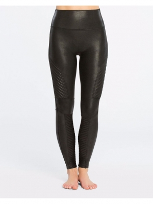 Look At Me Now Moto Leggings