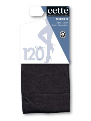 Sochi Cotton 120 Size Slus Collection