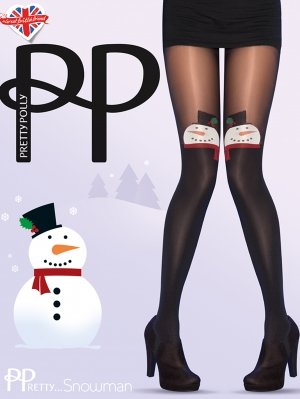 Frosty Tights