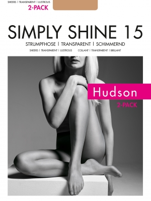 Simply Shine 15 2-Pack
