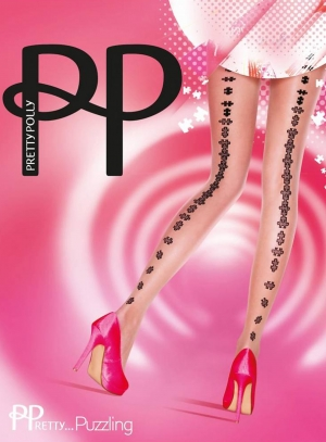 Jigsaw Backseam Tights