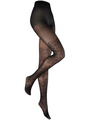 Mystical Lace Tights