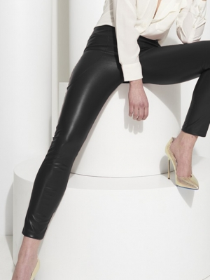 Burton Leatherlook Legging