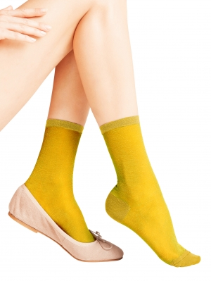 Rainbow 20 denier Women Socks