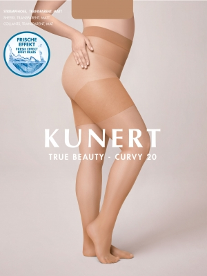 True Beauty Curvy 20