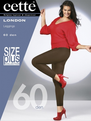 London Size Plus