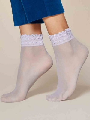 Soft Pop Socks