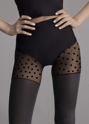 Midtown Girl Tights