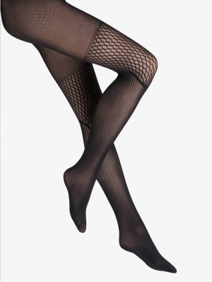 Electric Affair Tights