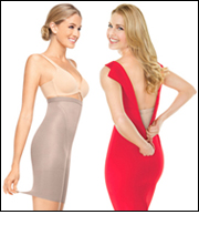 Shapewear informatie sheet